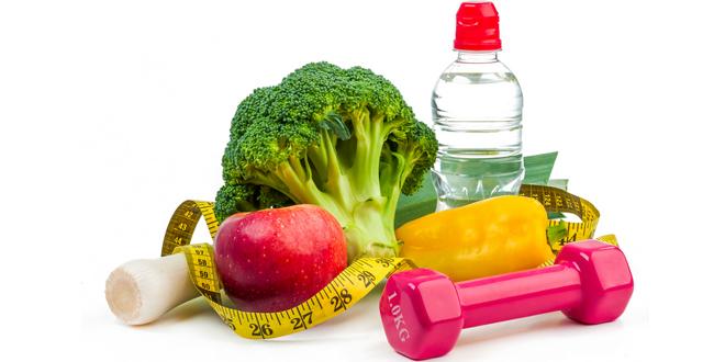 рисунки на тему здоровое питание своими руками