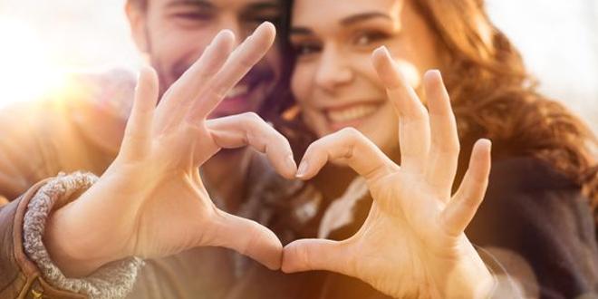İlişkilerde Mutlu Olmak