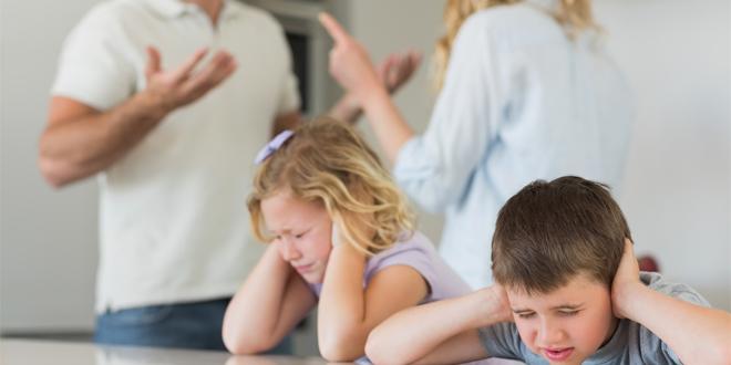 Evlilikte Çocuk Sonrası Sorunlar