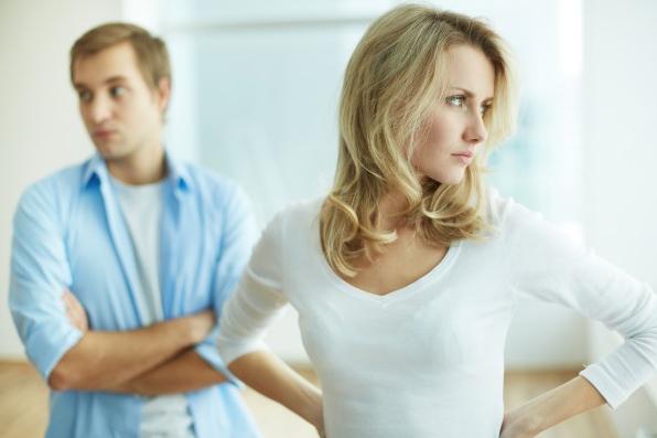 Evlilikte Yalan