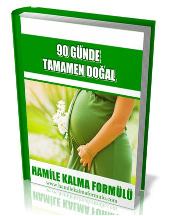 Hamile Kalma Formülü