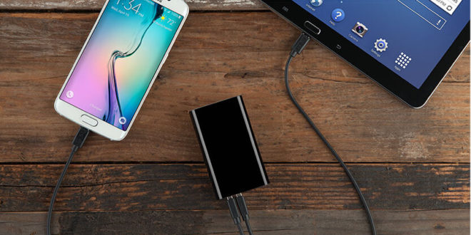 Cep Telefonu İçin En İyi 5 Powerbank (Taşınabilir Şarj Cihazı)