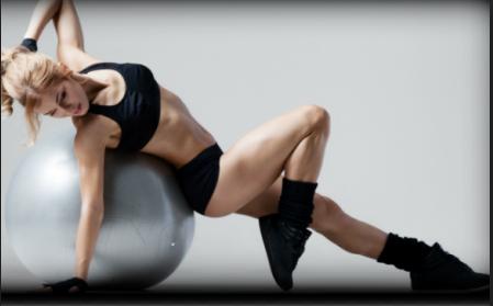 S-ON2 Fitness Programı