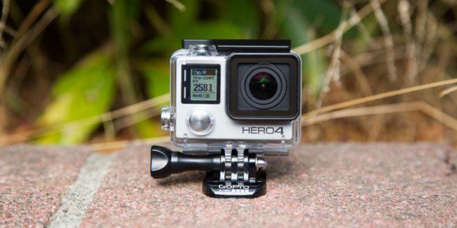 GoPro Hero4 Black Aksiyon Kamerası – İnceleme